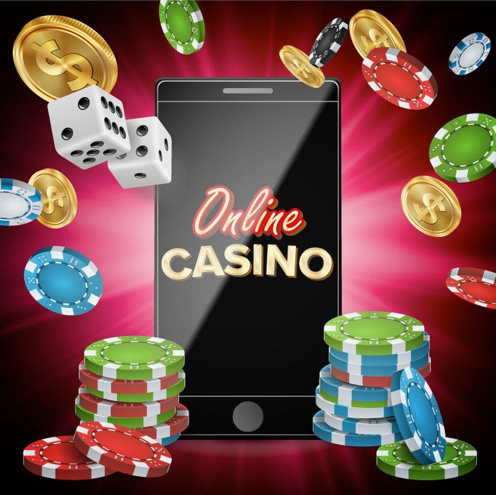 Casinos dinheiro real Vegas 415178