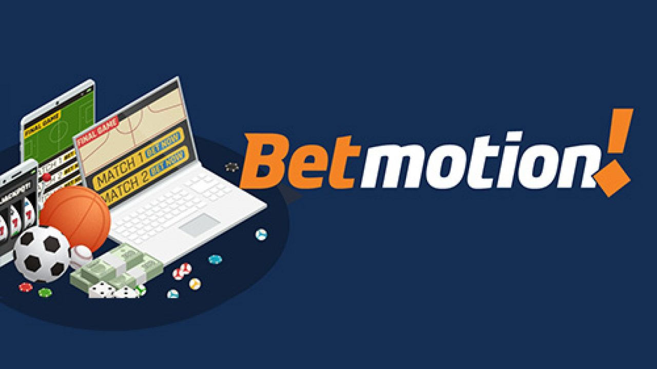 Betmotion login 484727