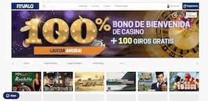 Rivalo website 384643