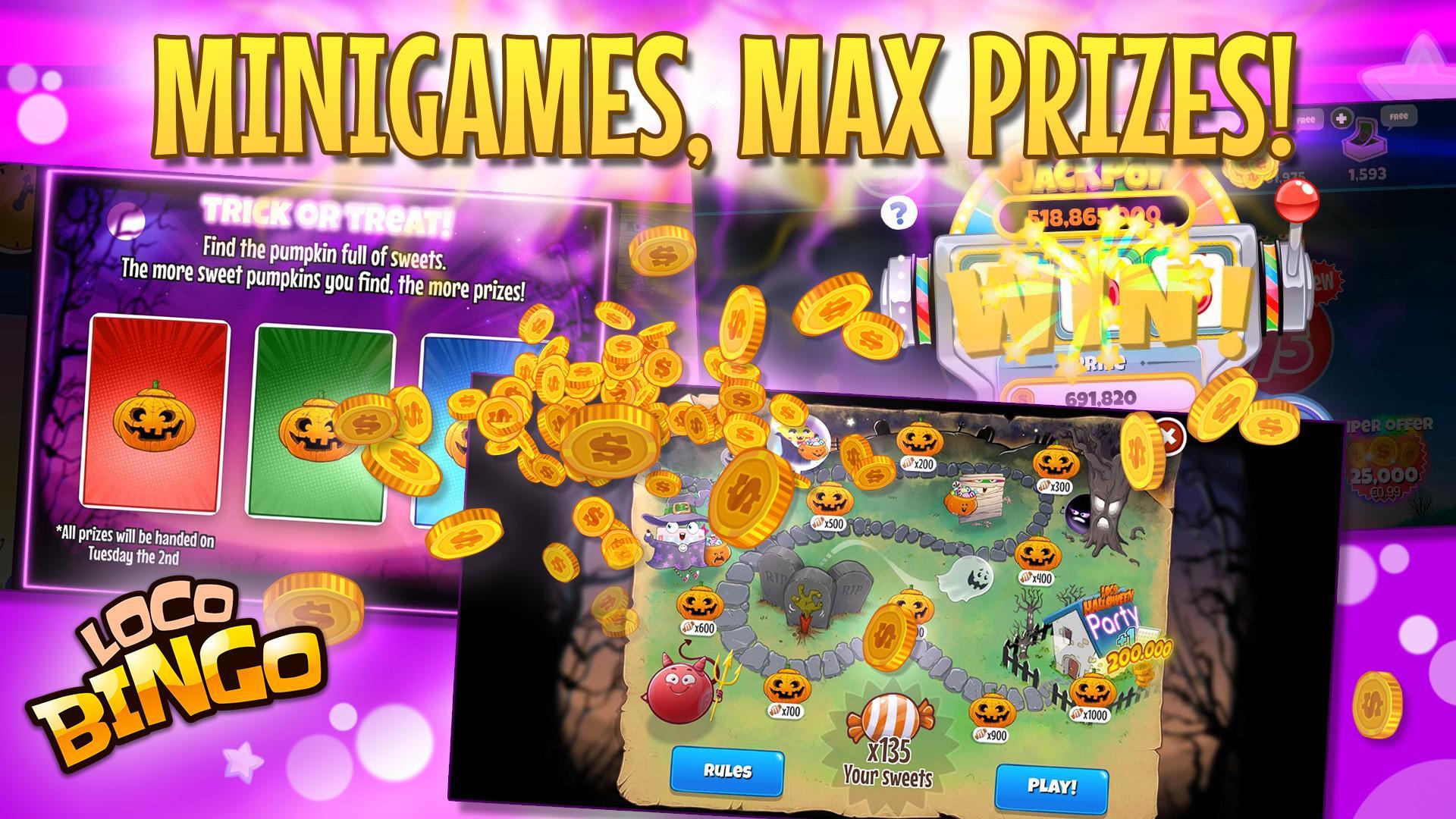 Bingo Brazil jogos de 326979