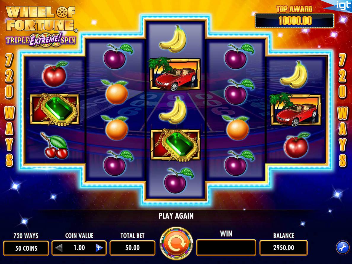 Fortunium caça níquel casinos 459808