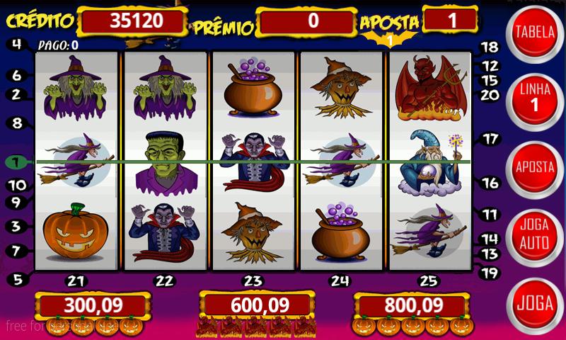 Jackpot city ted caça 600887
