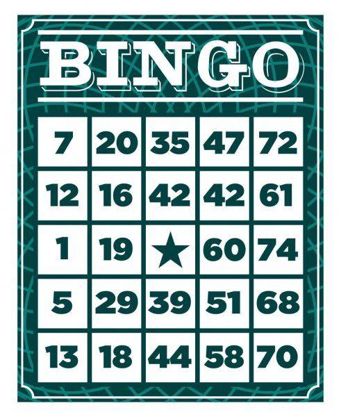 Jogos Vegas bingo 641967