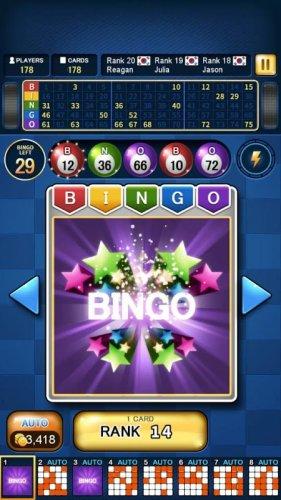 King bingo 654450