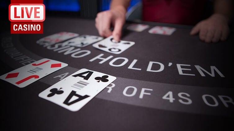 Licenciado bonus casino pokerstar 660704
