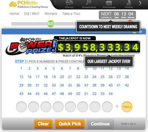 Loteria instantânea 2021 716331