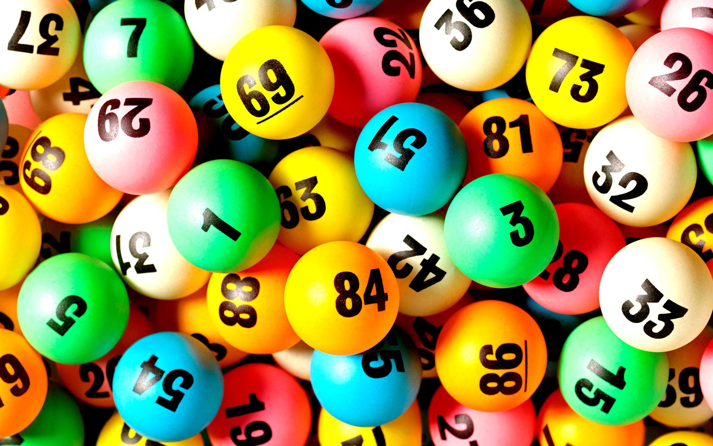 Loteria mega 507185
