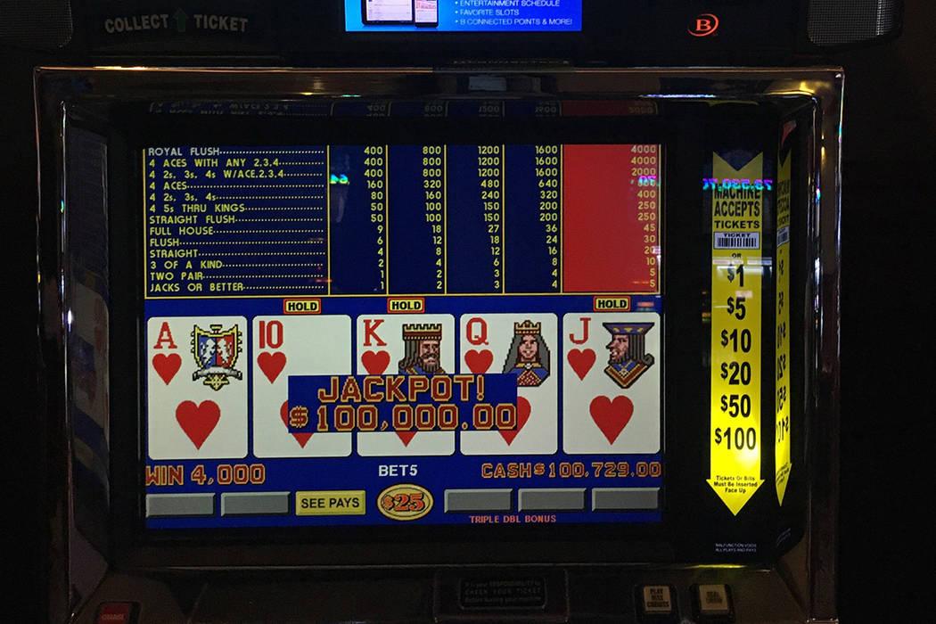 Melhor casino Las Vegas 269462