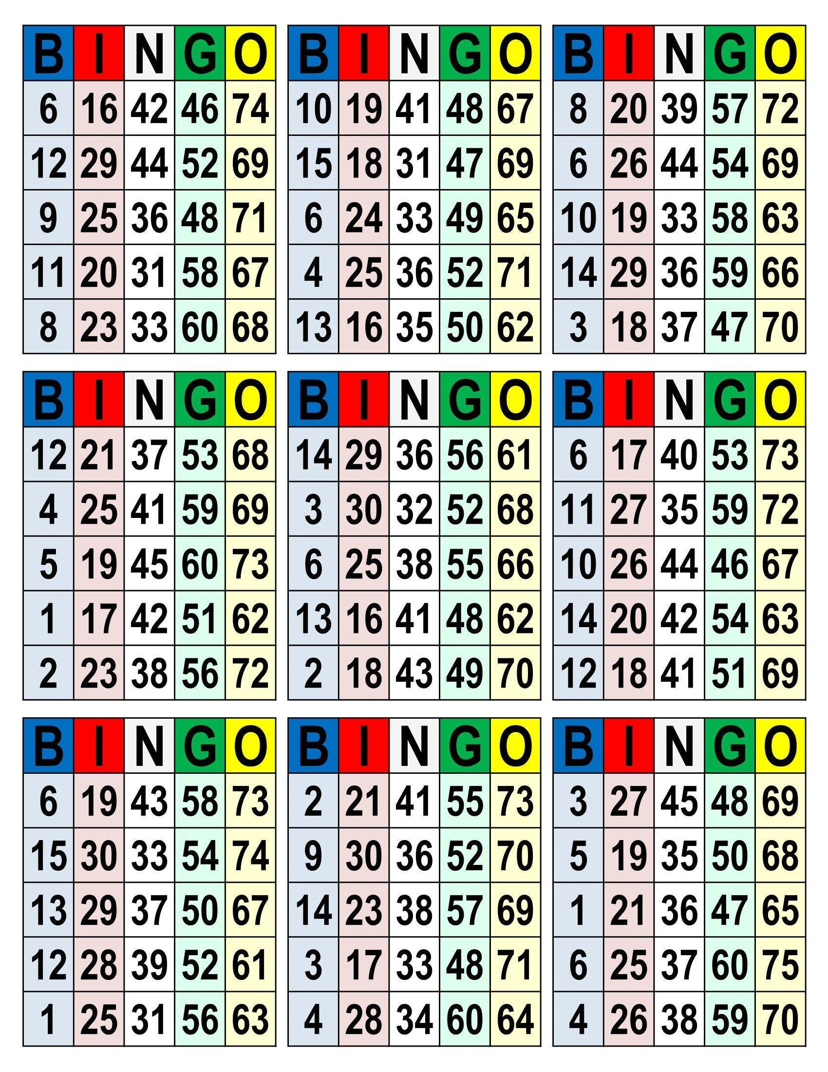 Nine balls loteria mega 264923