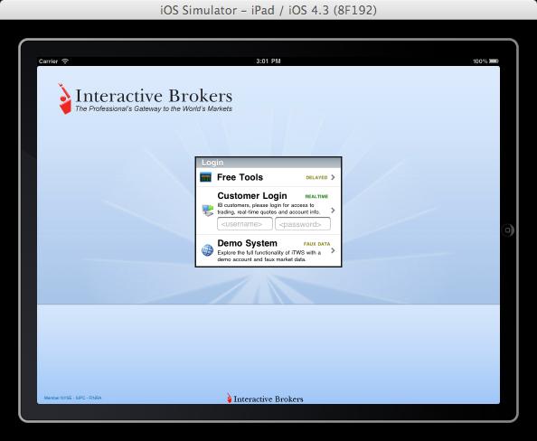 Para ipad sg interactive 416107