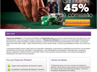 Playbonds bonus casinos 614074