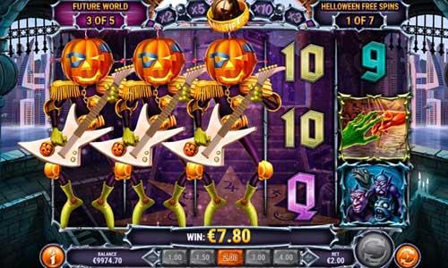 Playbonds halloween casinos 448077