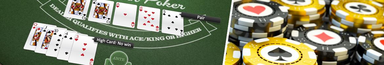 Poker saque 661527