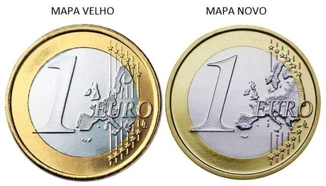 Portugal moedas euro festival 155500