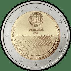 Portugal moedas 465274