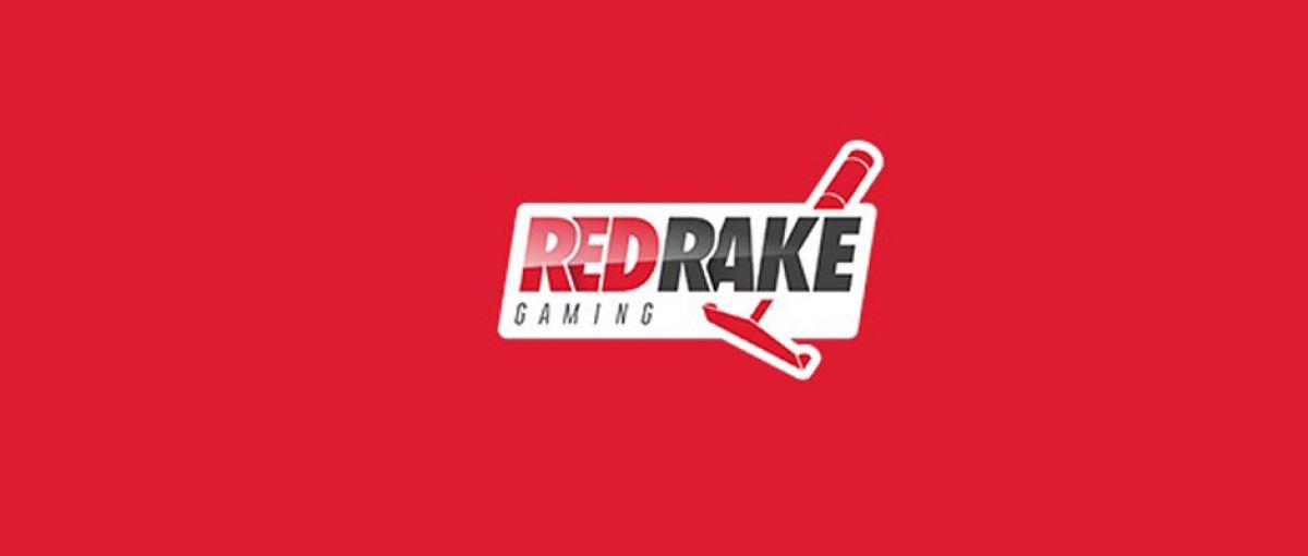 Red rake 516862