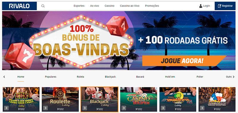 Rivalo bonus 555461