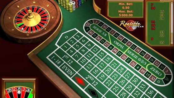 Roleta bonus poker 268903
