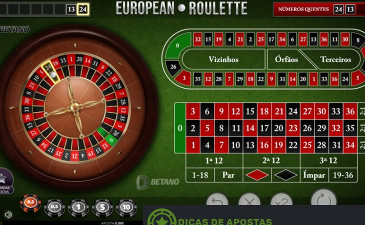 Roleta Portugal 483839