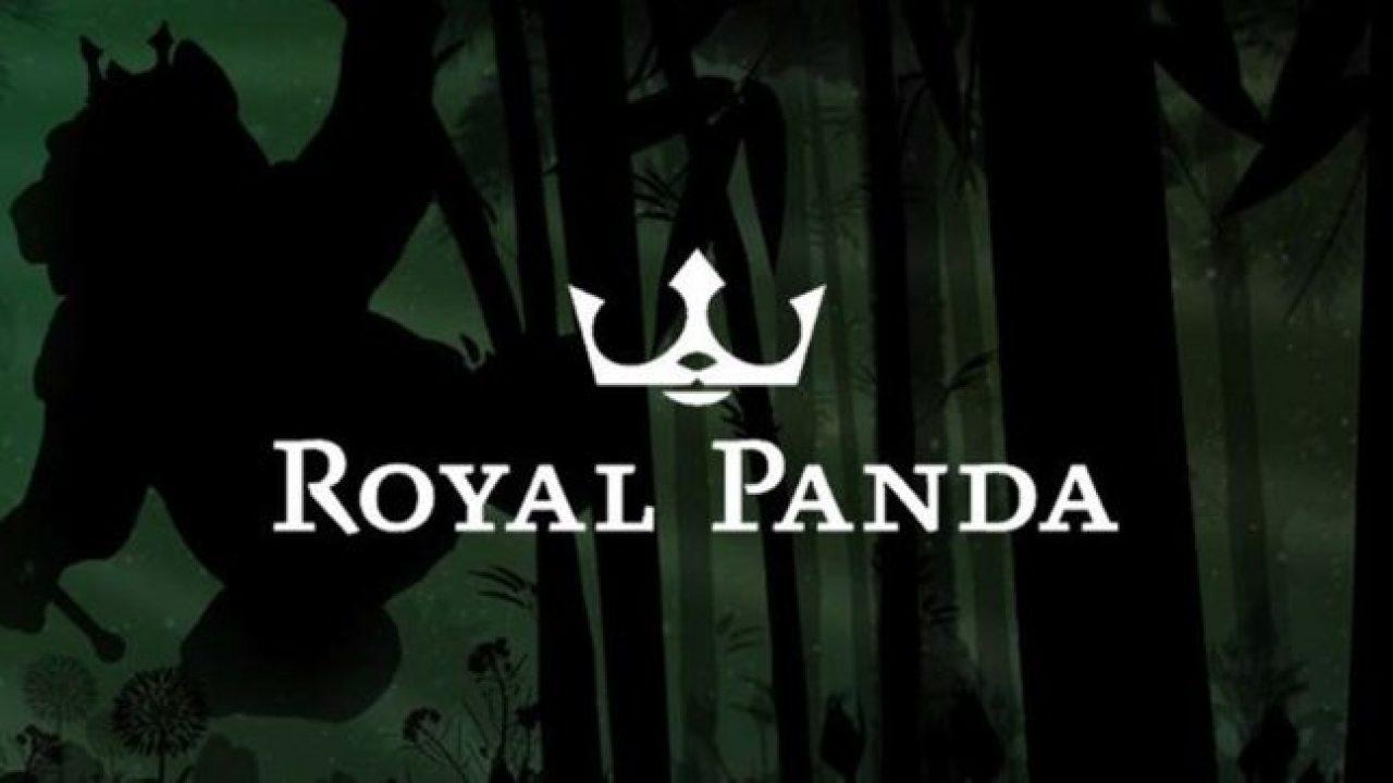 Royal Panda spin 280926