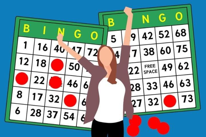 Sala de bingo 367411