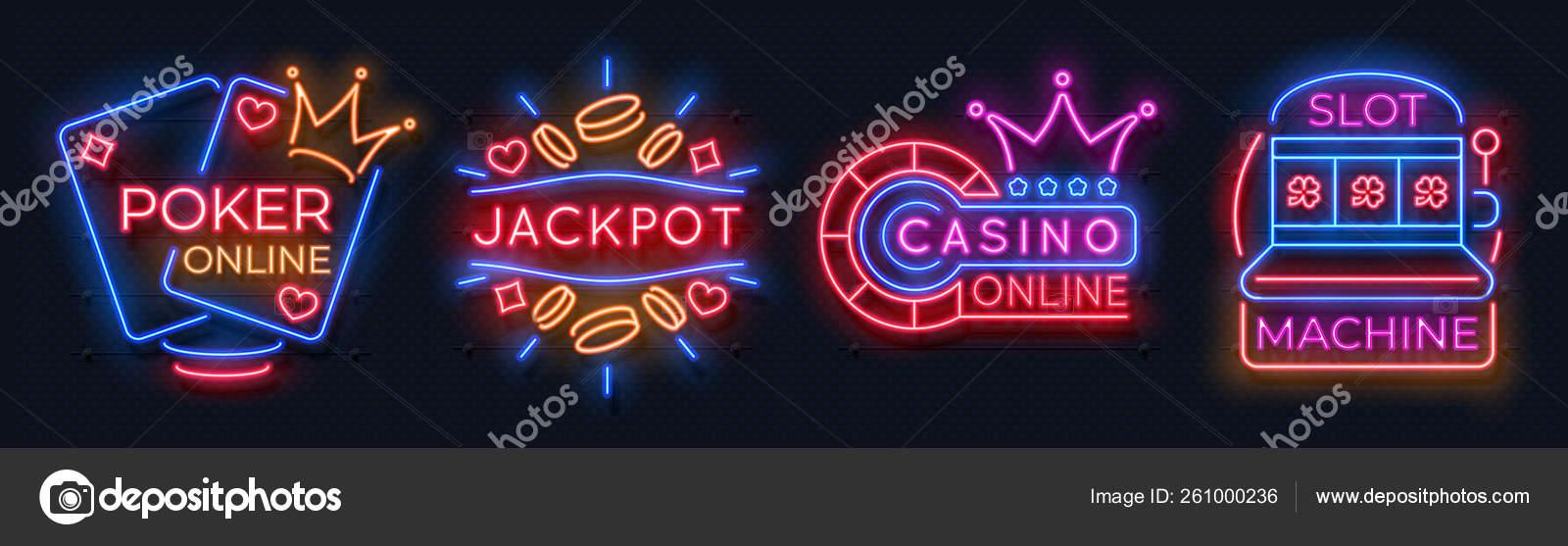 Slot machine online poker 190829