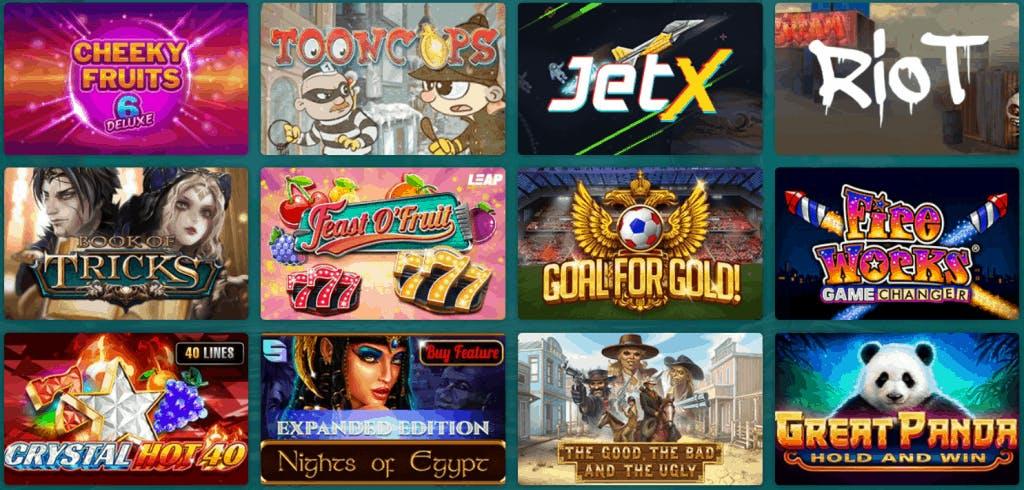 Spamalot casino 315036