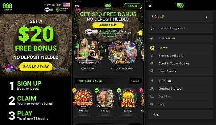 Supernova casino Brasil 888 396939