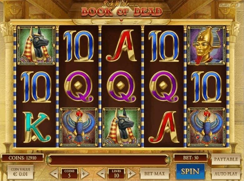 Ted caça níquel casinos 187740