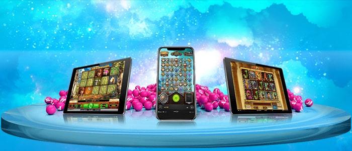 Vera&John mobile 515454