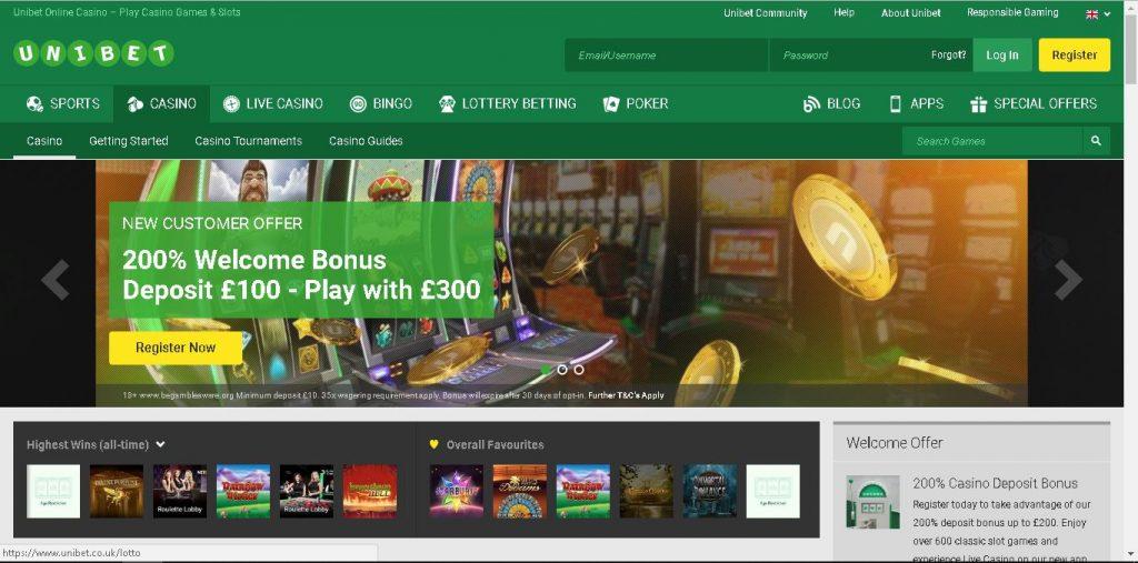 Vera&John online slot machines 130647