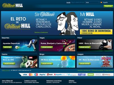 Williamhill score rivalo paga 404590